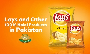 Halal Products You Can Consume in Pakistan