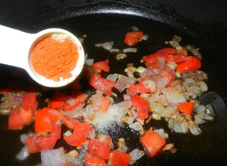 baingan ka bharta recipe step