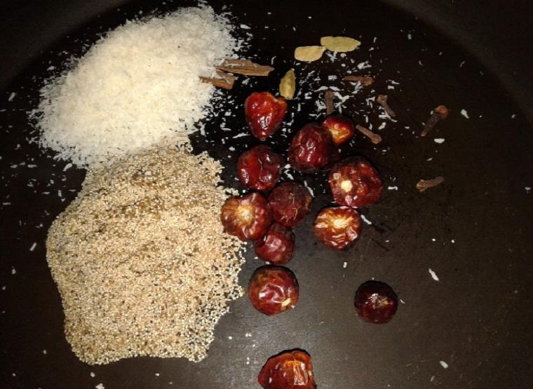 bihari keema step by step recipe