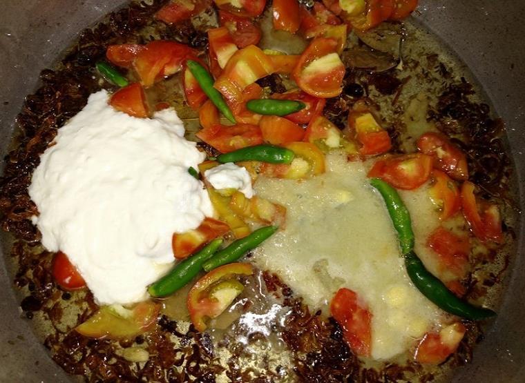 chana pulao urdu recipe