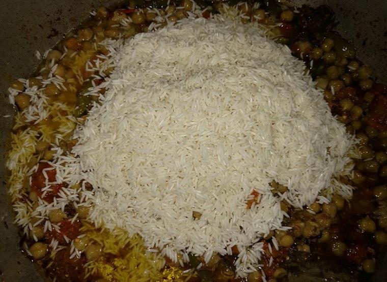 chana pulao recipe in urdu