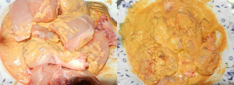 chicken korma recipe in urdu