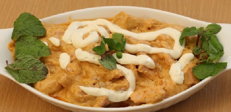 makhan recipes