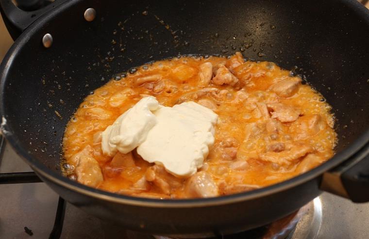 recipe for chicken makhani in urdu