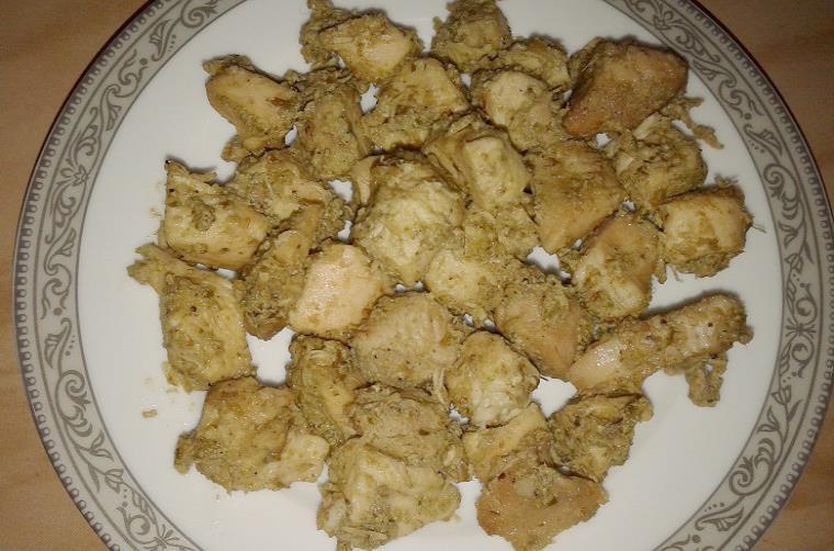 chicken boti recipe step by step