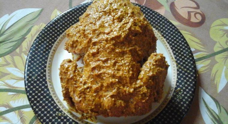 steam chicken recipe pakistani in urdu