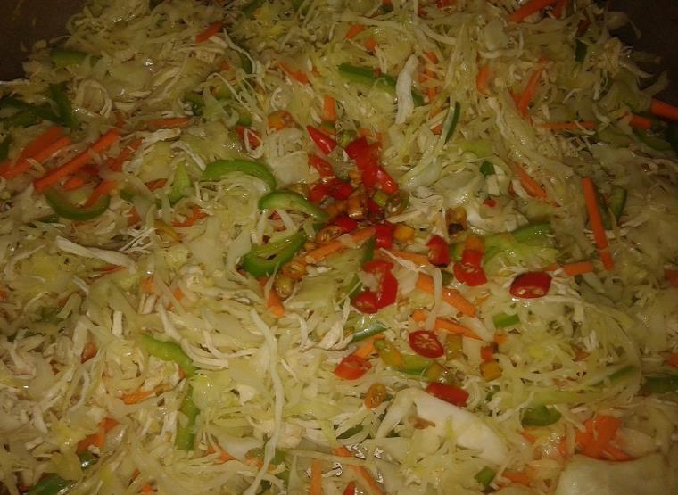 chicken rolls in urdu