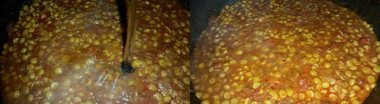 dal fry step by step recipe