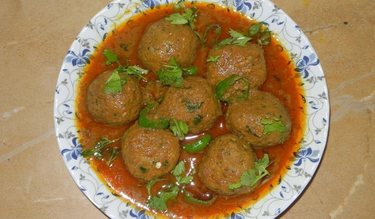 meat ball recipe