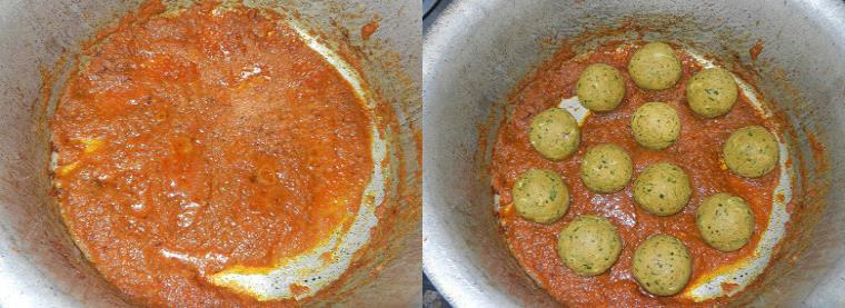 recipe for meatballs