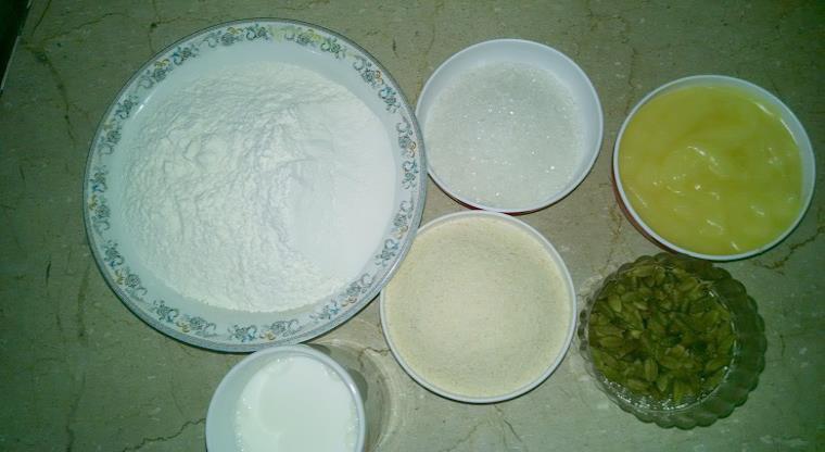 meethi tikkiyan recipe