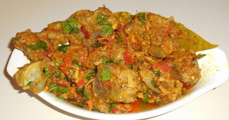 peshawari mutton step by step
