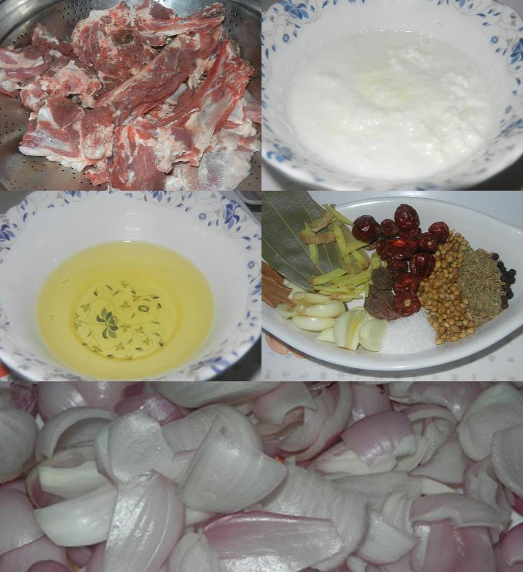 mutton stew recipe