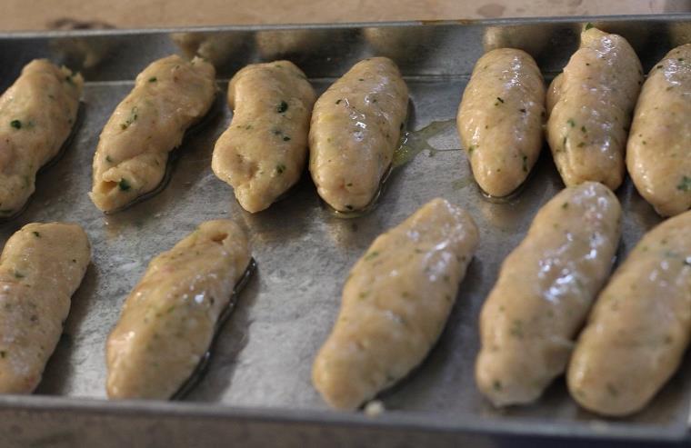 chicken reshmi kabab step by step recipe