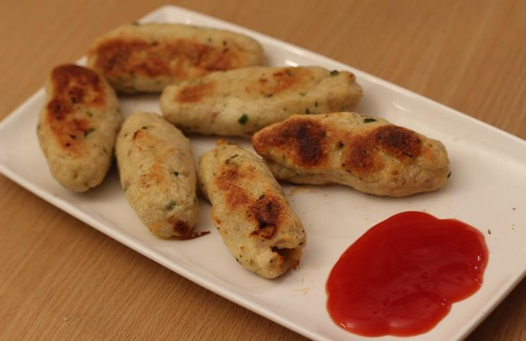 reshmi kababs recipe
