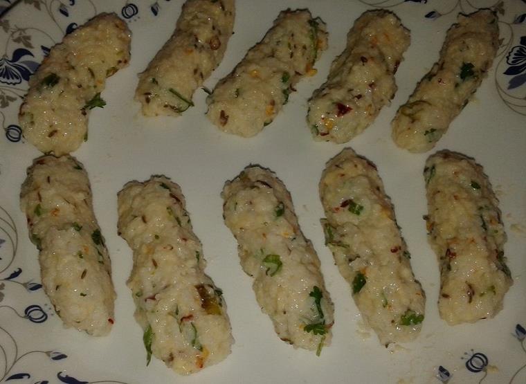 rice croquettes recipe in urdu