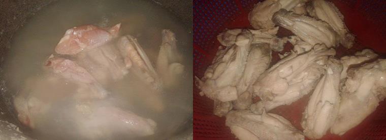 chicken wings urdu recipe
