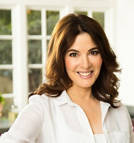 Chef Nigella Lawson