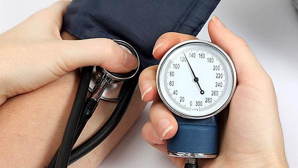 A Tip for Low Blood Pressure Patients