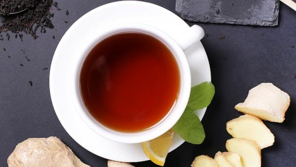Herbal Tea For Hormone Balance
