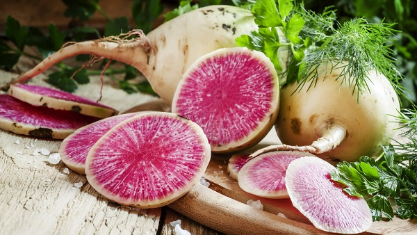 How to remove Saltiness of Turnip!