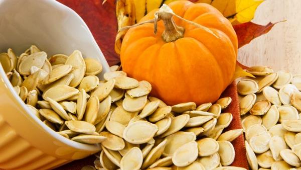 Pumpkin Seeds Benefits in Urdu