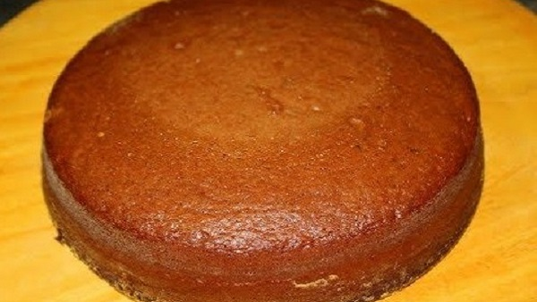 Method of Making Cake without Oven