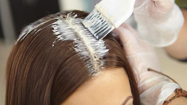 Dye Hair Without Using Chemicals