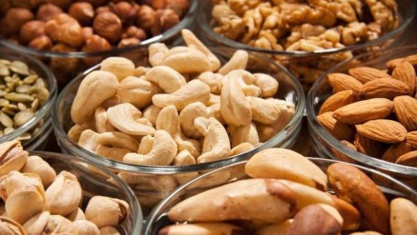 How to Chop Dry Fruits Easily!