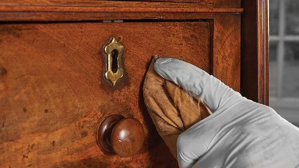 Tips to Remove Grease from Kitchen Appliances