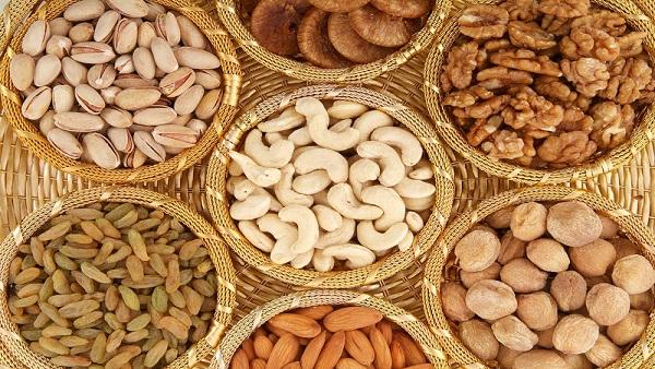 How to Store Dry Fruits And Nuts