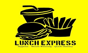 Lunch Express Restaurant Karachi DHA