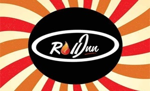 Roll inn Restaurant Karachi