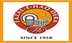 Fazal e Haq Daira & Family Restaurant
