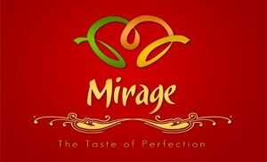 Mirage Buffet Restaurant Karachi