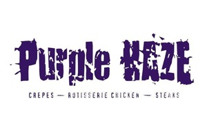 Purple Haze Cafe Karachi  DHA