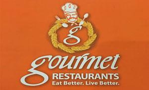 Gourmet Restaurant Lahore
