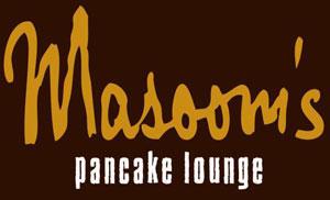 Masooms Cafe Lahore