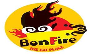 Bonfire Cafe Lahore