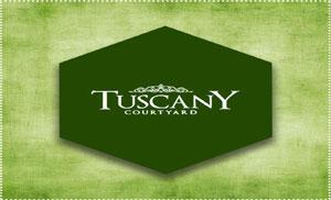 Tuscany Courtyard Islamabad