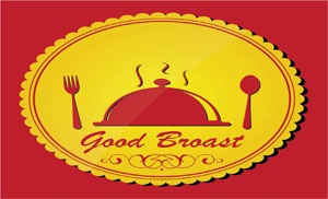 Good Broast Restaurant Johar Mor