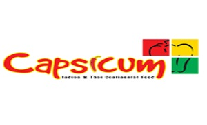 Capsicum Restaurant Karachi