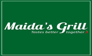 Maida Terrace and Grill Restaurant Lahore