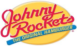 Johnny Rockets Restaurant Karachi