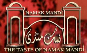 Namak Mandi Restaurant
