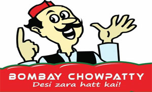 Bombay Chowpatty Restaurant