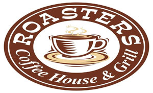 Roasters Gourmet Coffee House DHA
