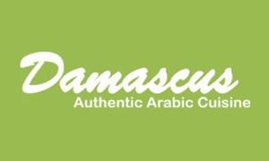 Damascus - Authentic Arabic Cuisine
