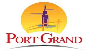 Port Grand Food Street Karachi