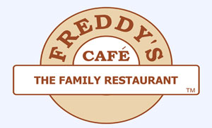 Freddy's Cafe Gulberg 3